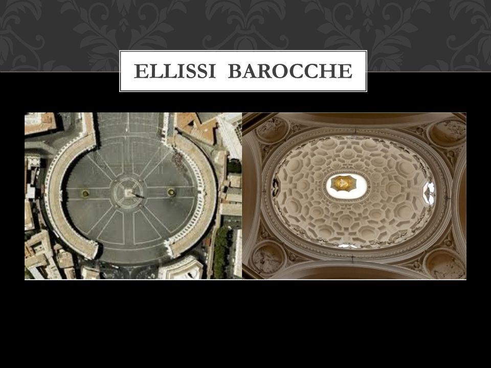 ELLISSI BAROCCHE