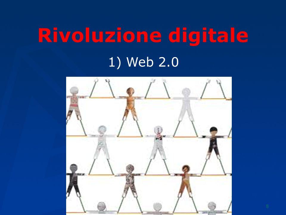 6 Rivoluzione digitale 2) Transmedialità