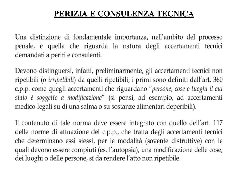 DIAGNOSI MEDICO-LEGALE DI AVVELENAMENTO 4.Criterio chimico-tossicologico B.