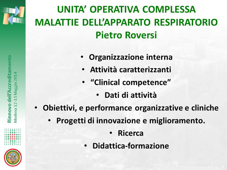 Rinnovo dell'Accreditamento Modena 12-13 Maggio 2014 SICUREZZA lesioni da pressione Cadute accidentali ICA Contenzione DOC.