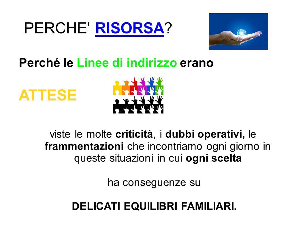 Art.17 Servizio sociale professionale ed équipe territoriali 1.