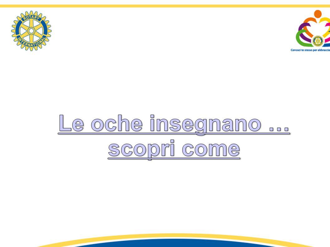 2° Seminario Distrettuale sulla Comunicazione e PR – Distretto 2080 relatore: Fiorella Ricciardi