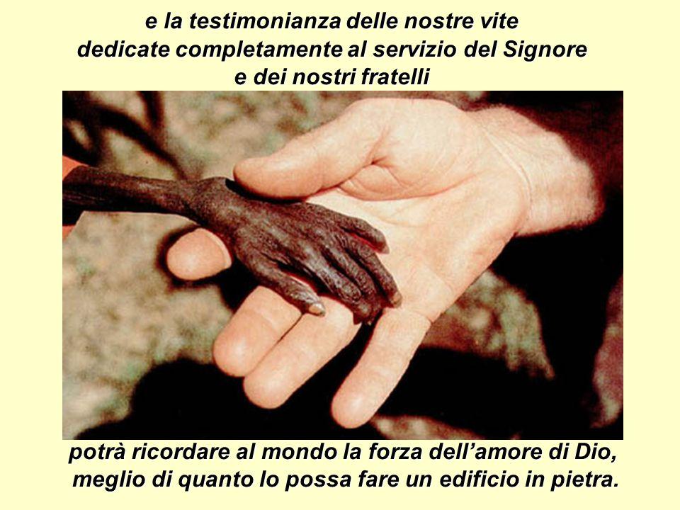 Il mistero di Cristo, venuto deve infiammare i nostri cuori, non per condannare il mondo, ma per salvare il mondo (Gv 12,47),