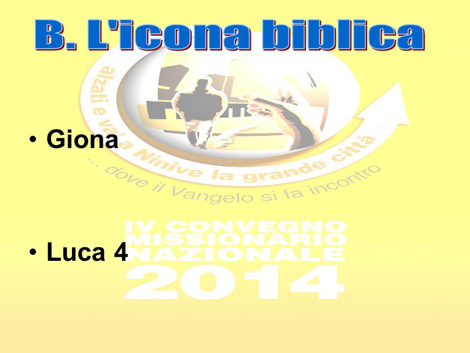 Giona Luca 4