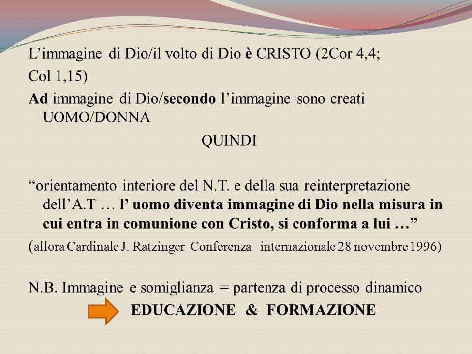 ESEMPI DI PROPOSTE DI OPERE : EVENTUALI PERCORSI FORMATIVI Beato Angelico - Annunciazione; 1451 – 1452 Museo di San Marco Firenze pannello degli armadi degli argenti