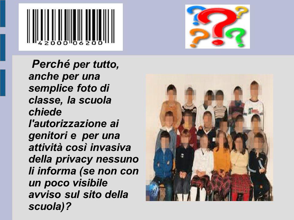 """I ragazzi, oltre alla prova di italiano e matematica, devono compilare anche un """"Questionario Studente"""" che contiene domande fortemente invasive della"""