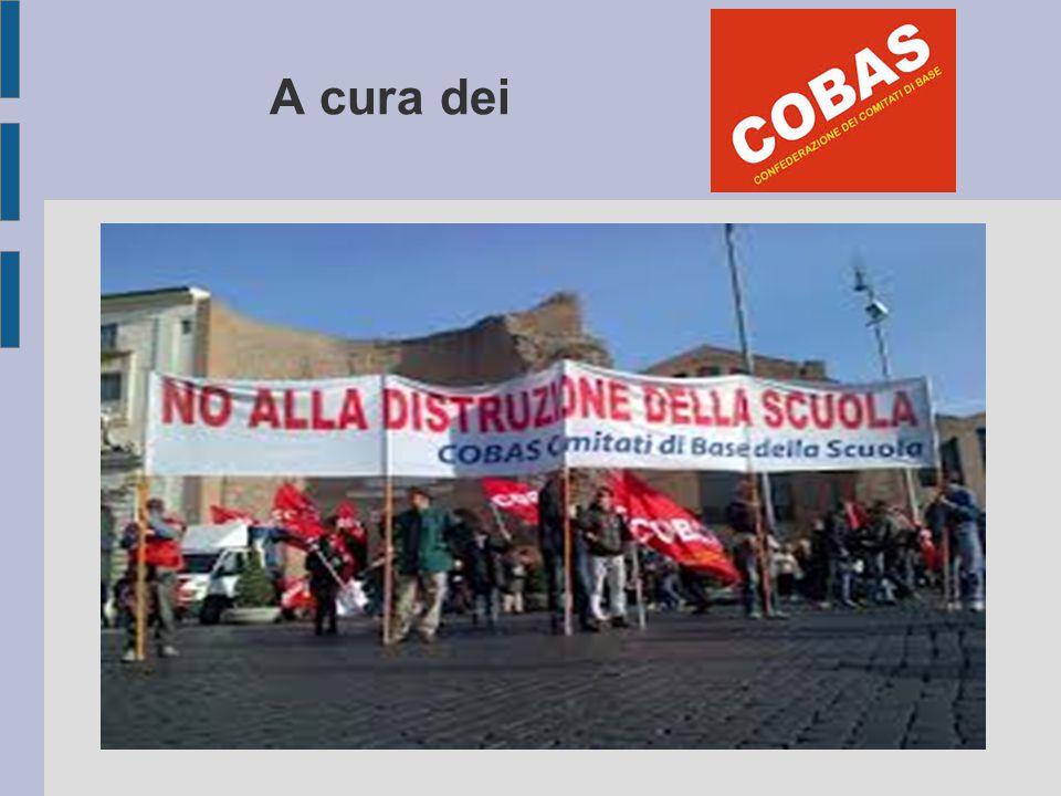 DIFENDI LA SCUOLA PUBBLICA! SCIOPERA! Se sei docente o ATA → sciopera!