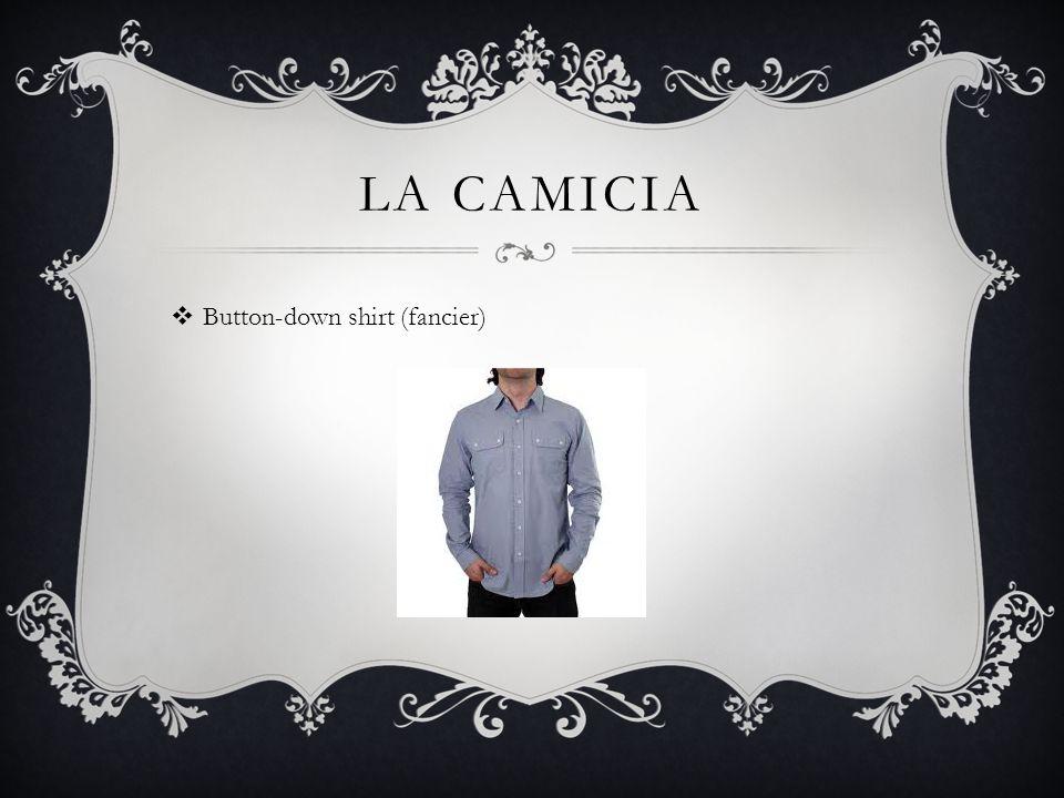 LA CAMICETTA  Blouse (women's)