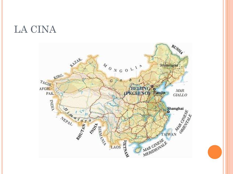 IL SECONDO DOPOGUERRA Dopo la II guerra mondiale la Cina entra nell ONU a fianco delle potenze vincitrici Riprende la guerra civile 1947: cade il governo nazionalista di Chang Kai- scek, che si rifugia a Formosa 1949: le forze di Mao prendono le maggiori città Nasce la Repubblica Popolare Cinese, strutturata come l'URSS con la presenza, ancora oggi di campi di lavoro forzato