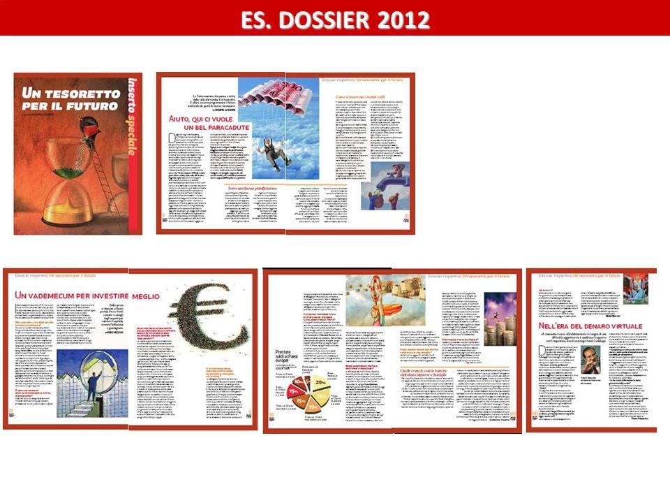 ES. DOSSIER 2012
