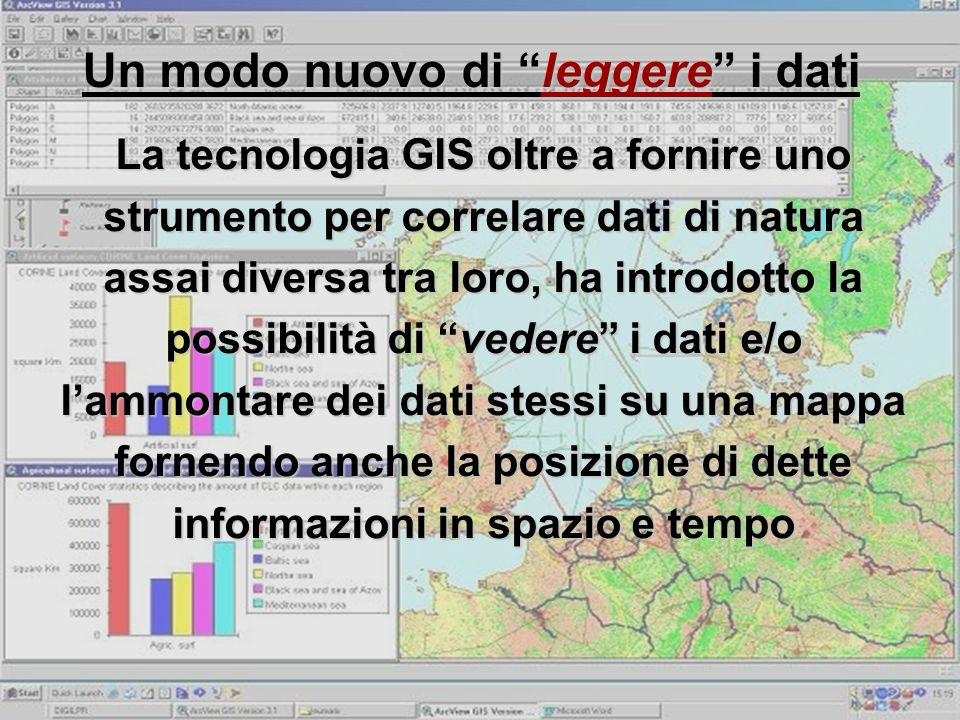 SIGEO è un corso in distance learning per la diffusione  Informazione Geografica  Geographic Information Systems