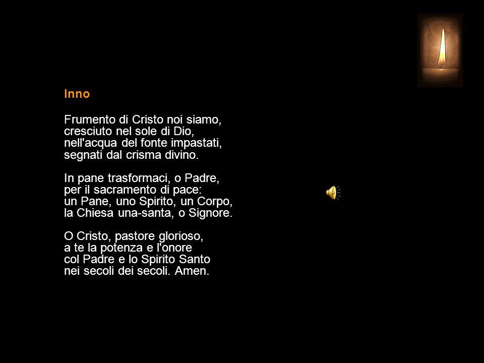 24 GENNAIO 2015 SABATO - II SETTIMANA DEL TEMPO ORDINARIO SAN FRANCESCO DI SALES Vescovo e Dottore della Chiesa UFFICIO DELLE LETTURE INVITATORIO V.