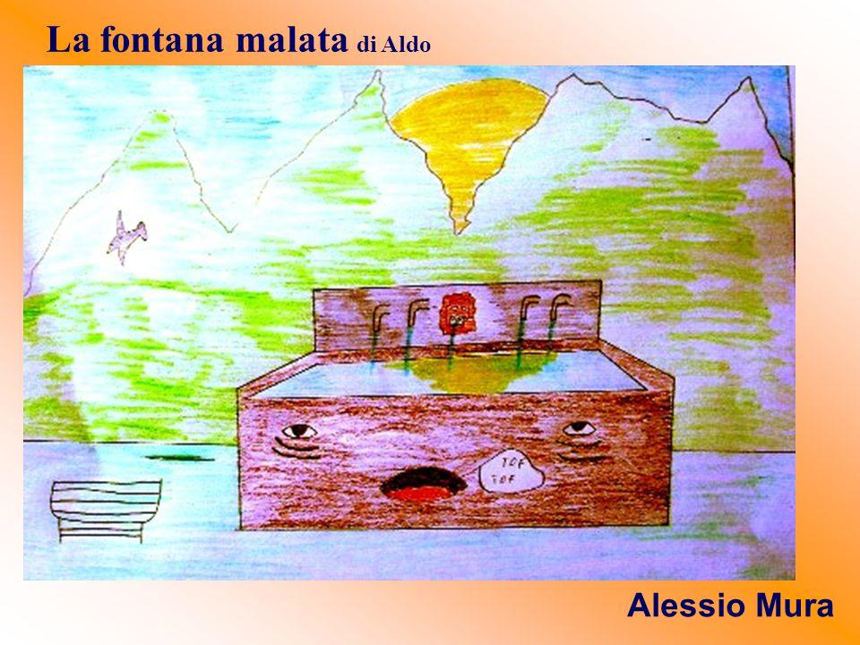 La fontana malata di Aldo Palazzeschi Alessio Mura