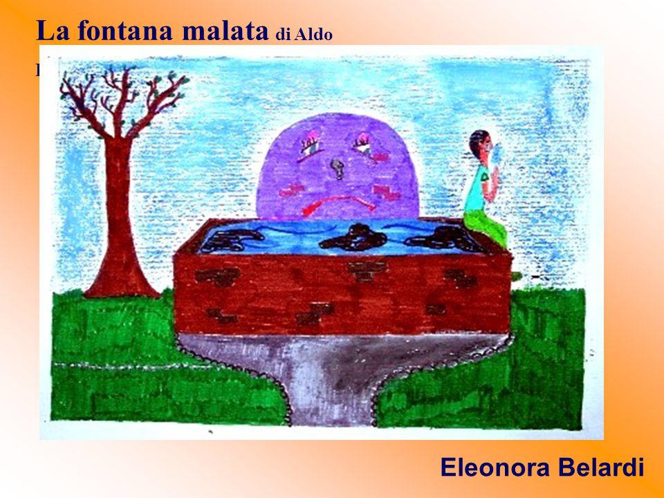 La fontana malata di Aldo Palazzeschi Eleonora Belardi