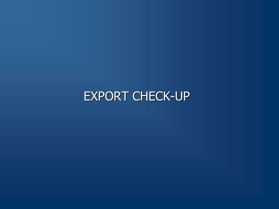 Hai verificato se il tuo importatore conosce bene i procedimenti di importazione.