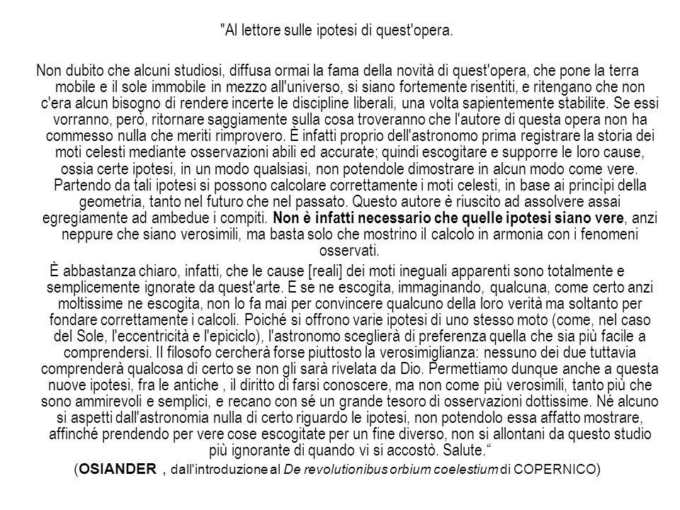 Lettera del Cardinale Roberto Bellarmino al Molto Reverendo Priore Paolo Antonio Foscarini, Provinciale de Carmelitani della Provincia di Calabria [in Roma].