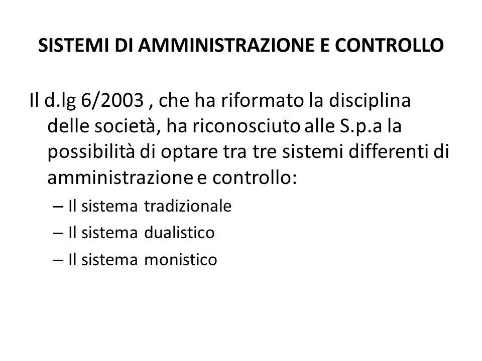 Differenze AZIONI Attribuiscono la qualità di socio Diritto principale: diritto al dividendo Diritto al rimbrso nella fase di liquidazione della socie