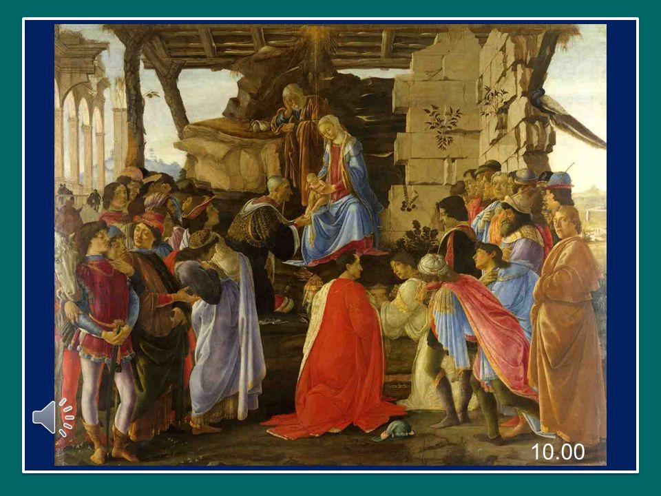 Ecco il lieto annuncio del Natale: la luce divina, che inondò i cuori della Vergine Maria e di san Giuseppe, e guidò i passi dei pastori e dei magi, brilla anche oggi per noi.