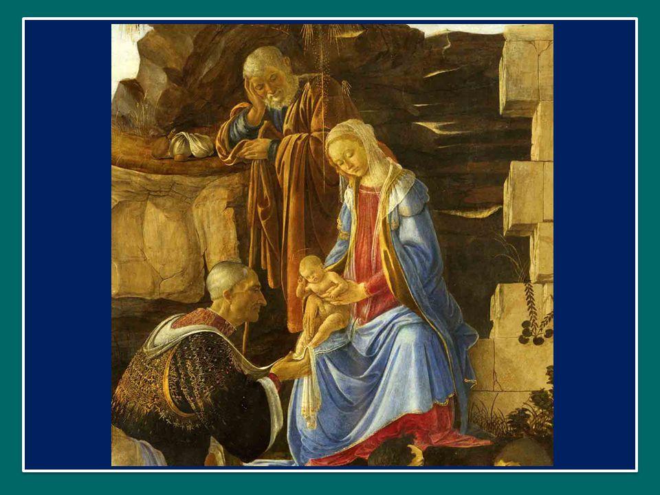Nel mistero dell'Incarnazione del Figlio di Dio c'è anche un aspetto legato alla libertà umana, alla libertà di ciascuno di noi.