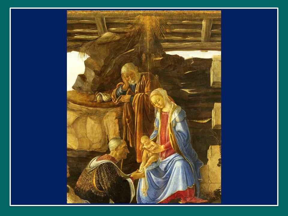 La nascita di Gesù, allora, ci mostra che Dio ha voluto unirsi ad ogni uomo e ogni donna, ad ognuno di noi, per comunicarci la sua vita e la sua gioia.