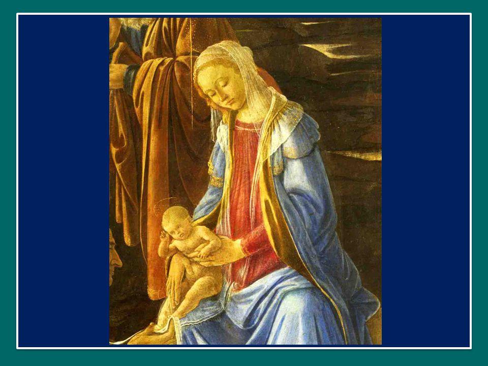 Con la nascita di Gesù è nata una promessa nuova, è nato un mondo nuovo, ma anche un mondo che può essere sempre rinnovato.