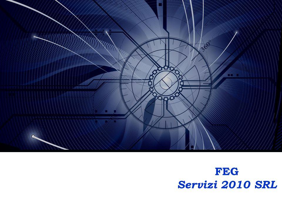 FEG Servizi 2010 SRL