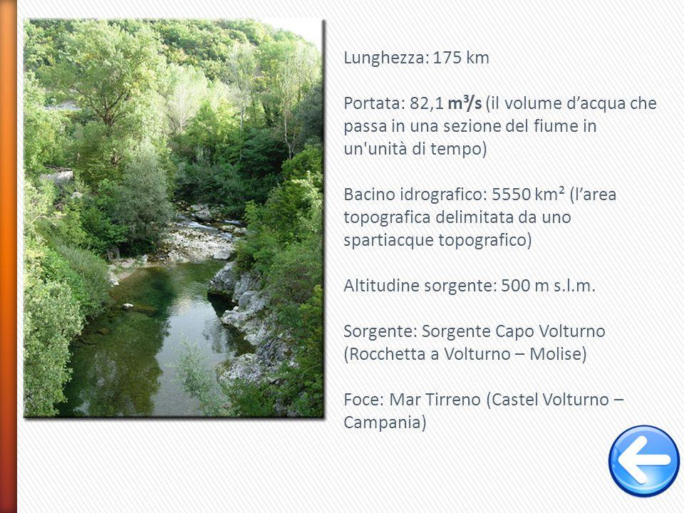 Lunghezza: 175 km Portata: 82,1 m³/s (il volume d'acqua che passa in una sezione del fiume in un unità di tempo) Bacino idrografico: 5550 km² (l'area topografica delimitata da uno spartiacque topografico) Altitudine sorgente: 500 m s.l.m.