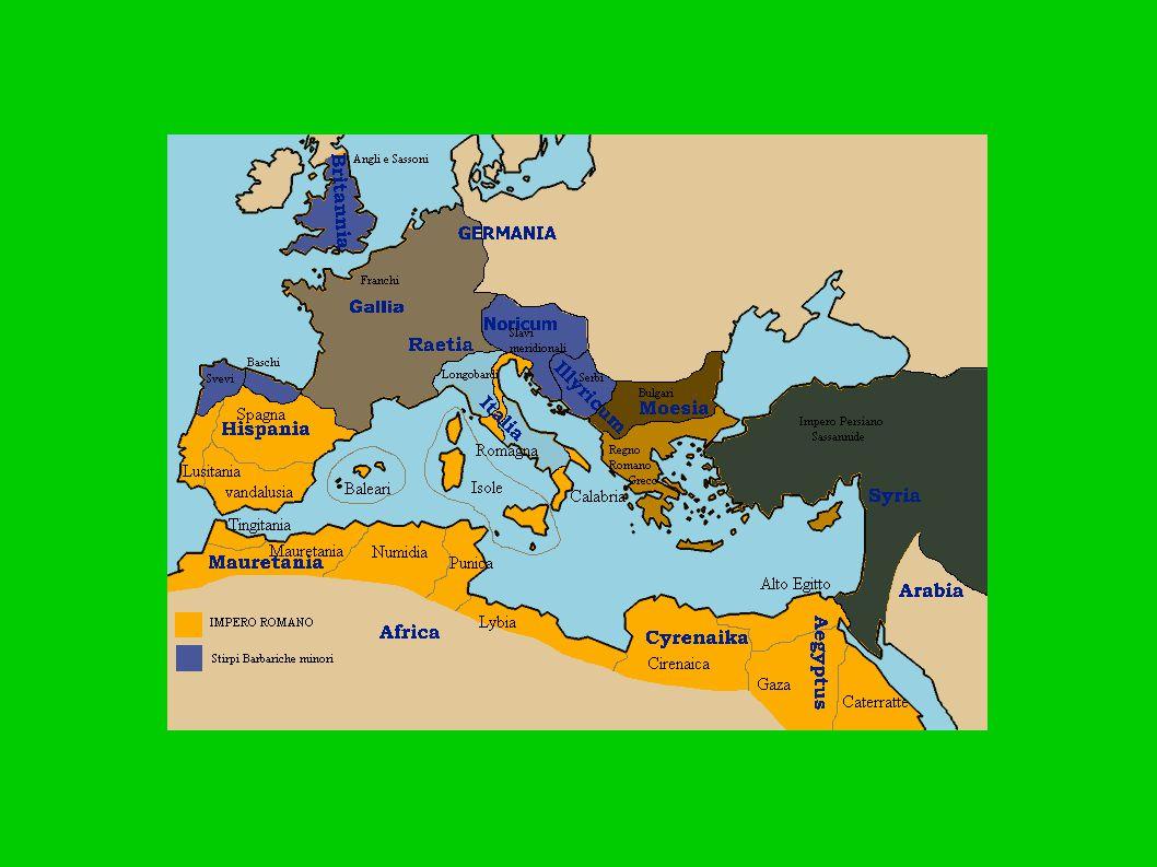 Astolfo Conquista nel 751 Ravenna.