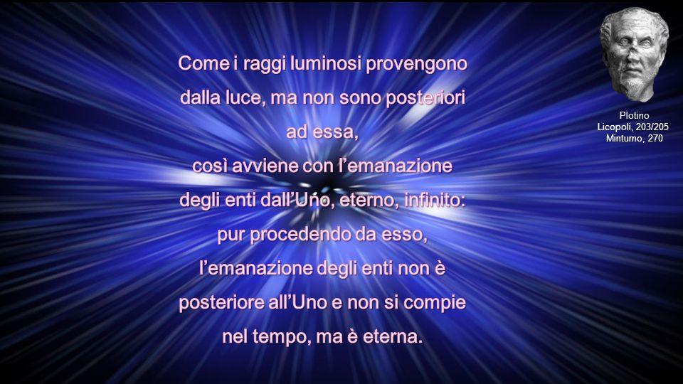 Plotino Licopoli, 203/205 Minturno, 270