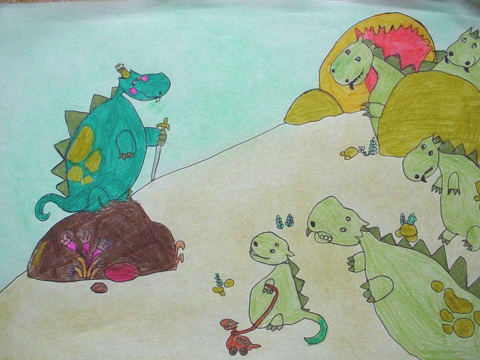 Tanto tempo fa, nel paese dei draghi, viveva un piccolo drago molto timido di nome Timidone, che al posto di sputare fuoco sputava piccole scintille.
