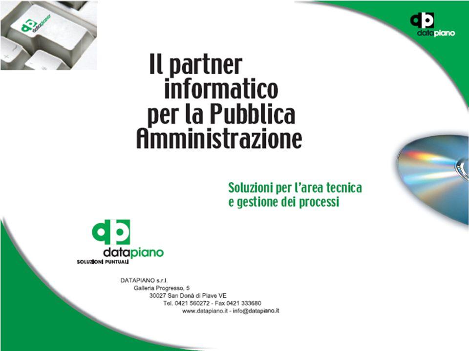 CNED On-Line Le Pratiche Edilizie su WEB