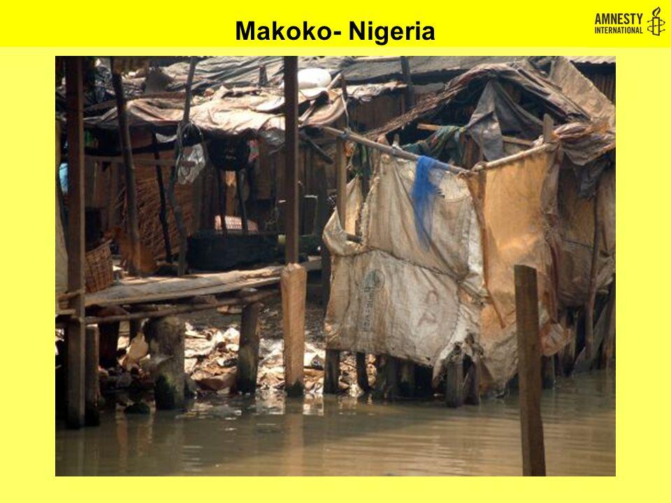 Makoko- Nigeria