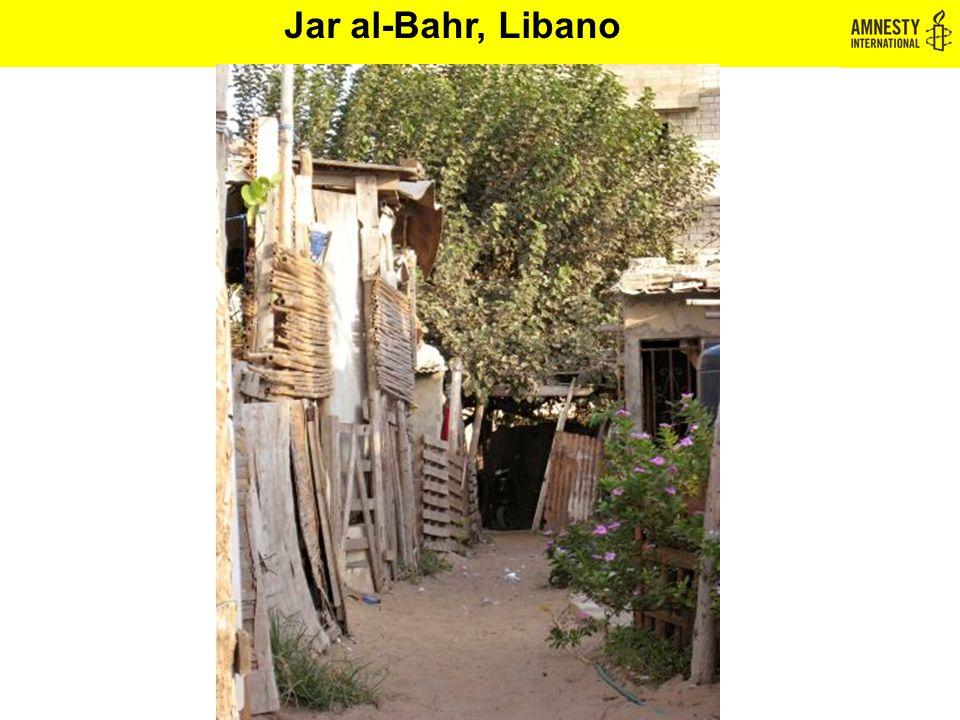Jar al-Bahr, Libano