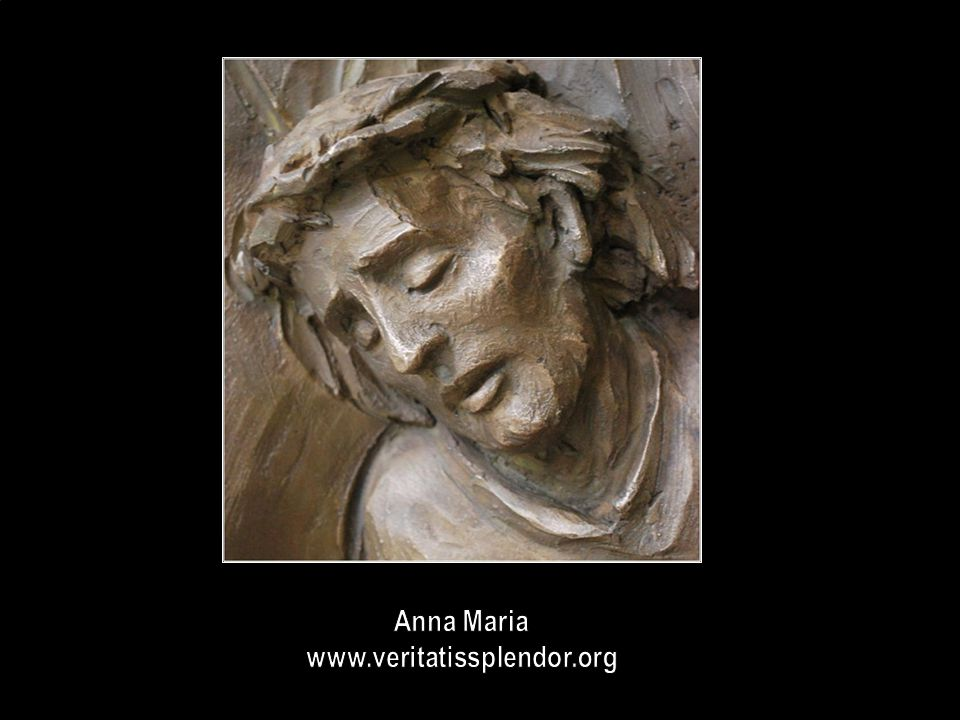 Anche i sommi sacerdoti con gli scribi e gli anziani lo schernivano: Ha salvato gli altri, non può salvare se stesso.
