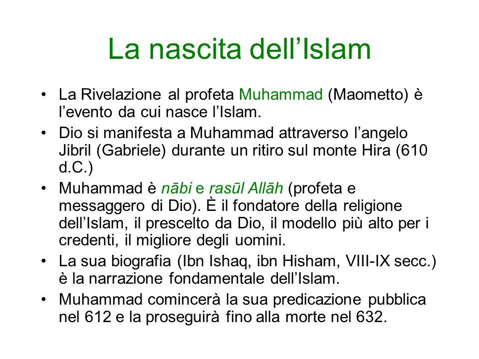 Muhammad, il Profeta
