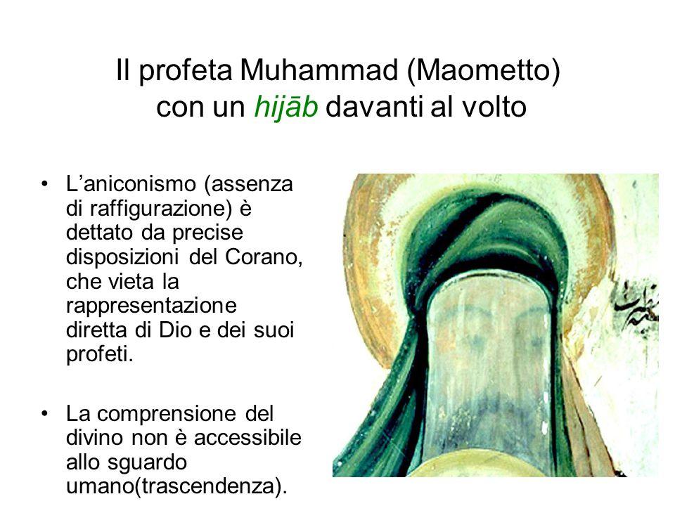 Il Corano è increato, consustanziale a Dio (esiste un archetipo divino, la umm al-kitāb) E' per i musulmani ciò che Cristo è per i cristiani: Dio non si rivela in una persona ma in un testo.