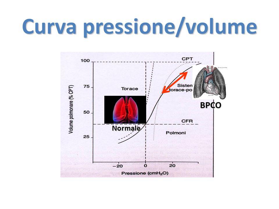 Normale BPCO