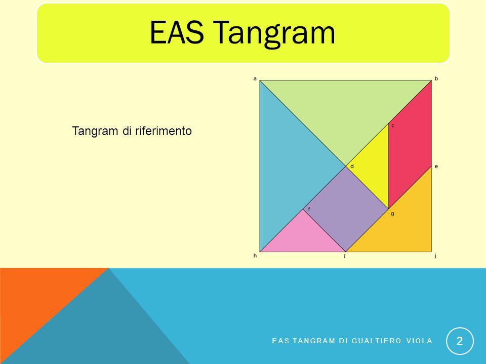 2 EAS Tangram Tangram di riferimento