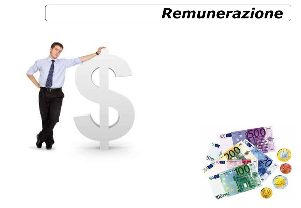 Remunerazione