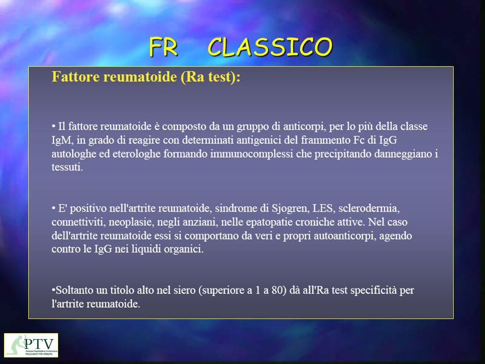 FR CLASSICO