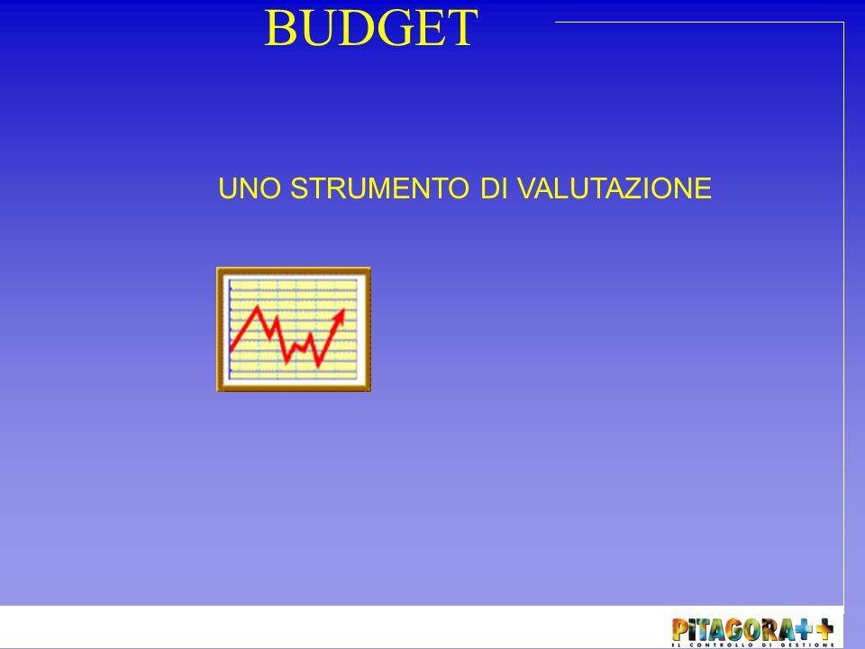 BUDGET ECONOMICO Per essere completo il budget economico per l'anno 2003 deve ora includere gli altri costi aziendali.