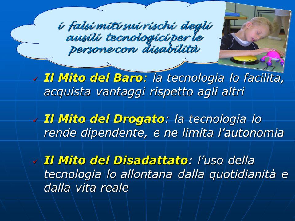 Il Mito del Baro: la tecnologia lo facilita, acquista vantaggi rispetto agli altri Il Mito del Baro: la tecnologia lo facilita, acquista vantaggi risp