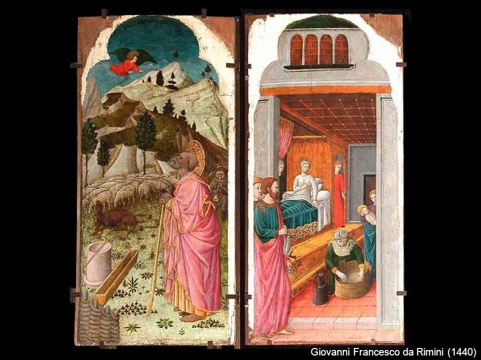 Filippo Lippi (1460-65)