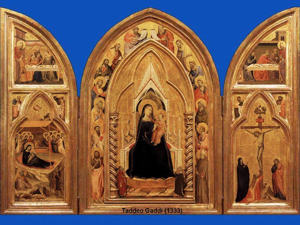Filippo Lippi(1463)