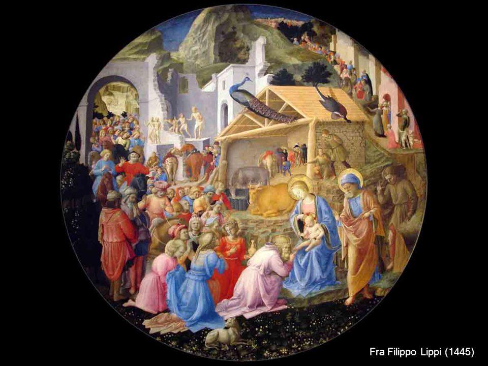 Fra Filippo Lippi (1445)