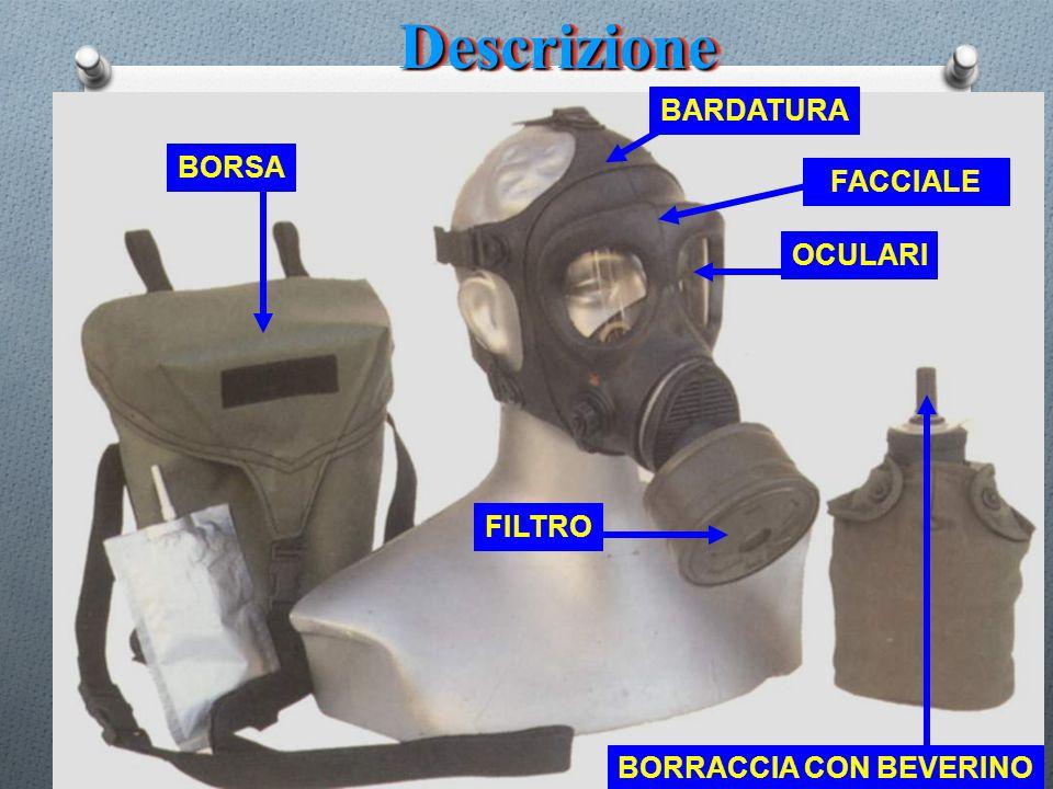 SETTO DIVISORIO BOCCHETTONE RESPIRATORIO E FONICO