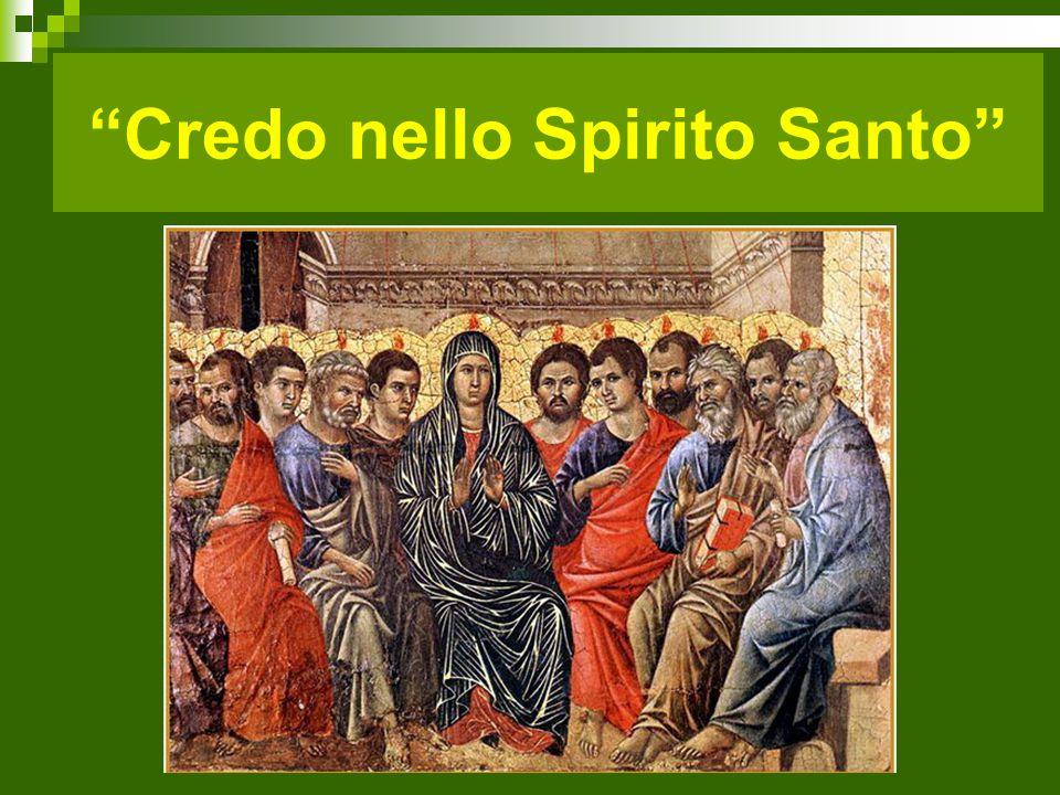 E ha parlato per mezzo dei profeti C.C.C.687- 688; 702-706; 743 Con il termine profeti si intende quanti furono ispirati dallo Spirito Santo per parlare in nome di Dio.