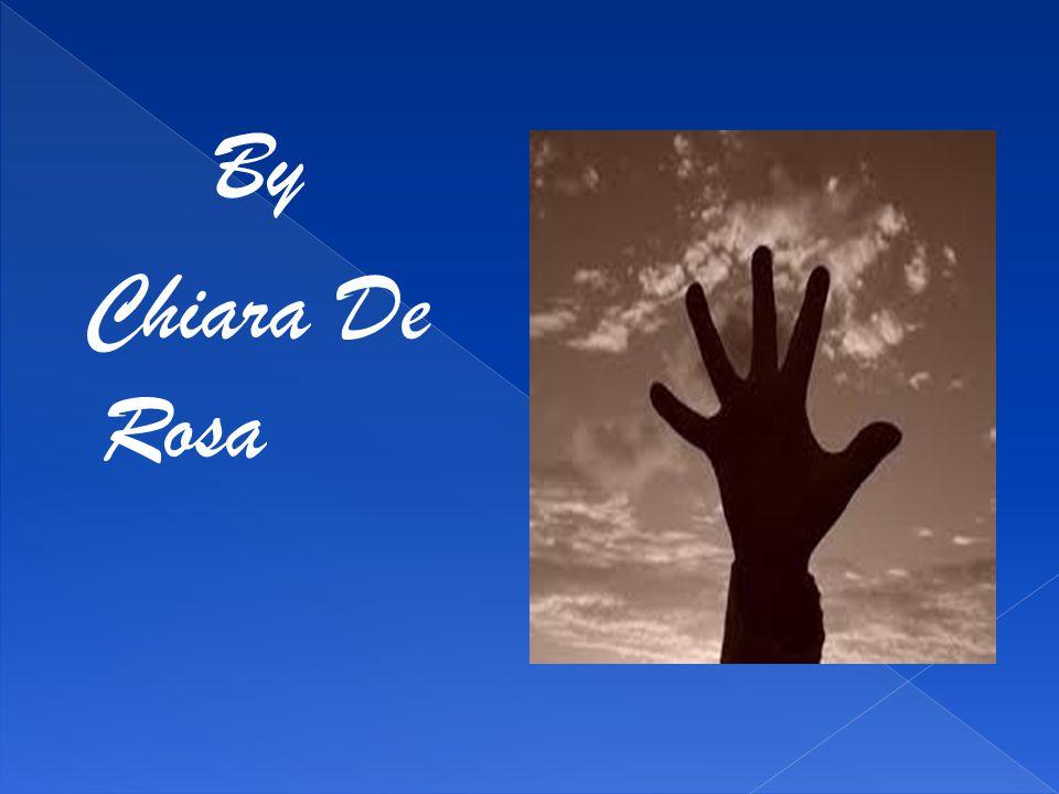 By Chiara De Rosa
