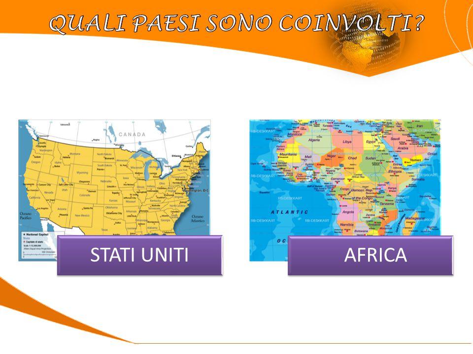 STATI UNITI AFRICA