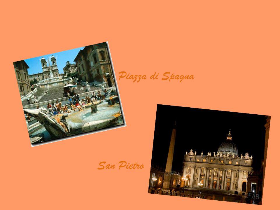 ROMA… Oltre ad essere una bellissima città ha anche dei problemi… Come per esempio:il traffico, l'inquinamento, E soprattutto l'immondizia…